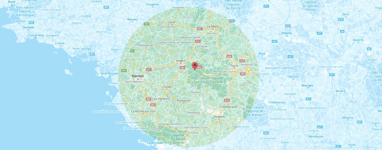 dératisation désinsectisation désinfection Gennes-Val-de-Loire